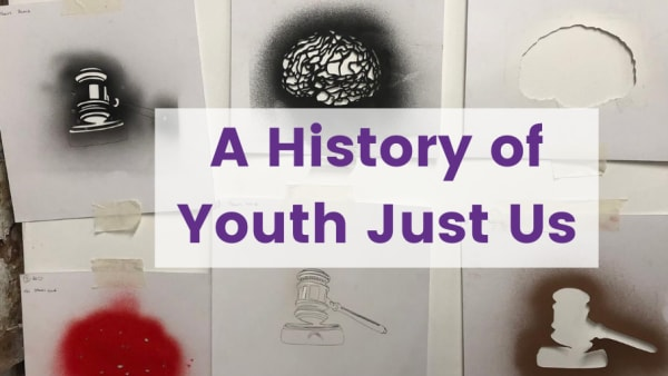 A History of Youth Just Us
