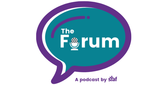 Love in the Care System - The Forum Episode 2