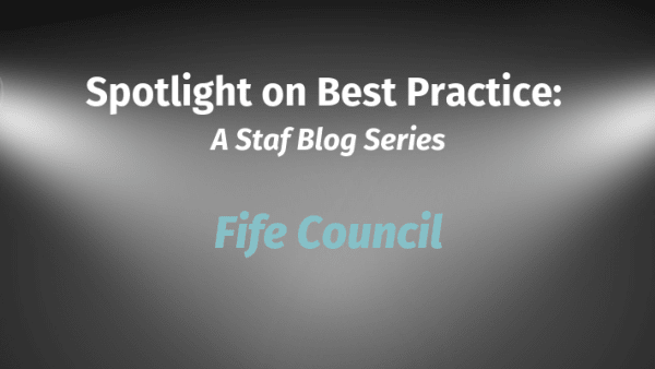 Spotlight on best practice: Fife Council