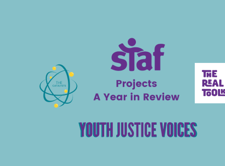 Staf Projects: Year in Review