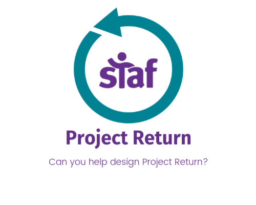 Read: Project Return