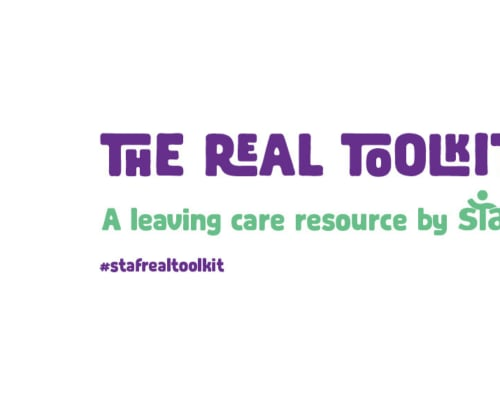 Building Relationships - The REAL Toolkit