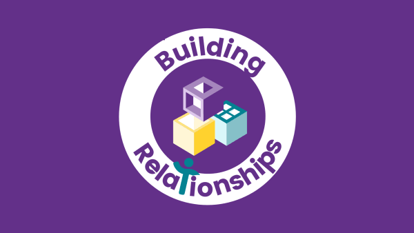 Exciting news from the Building Relationships Advisory Group