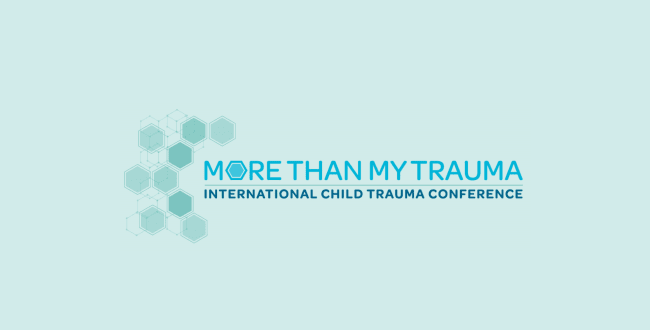 Read: More Than My Trauma