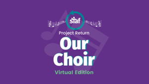 How you can get involved with 'Our Choir' - Scotland's Choir for the Care Community