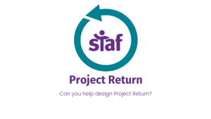 Do you want to help shape Project Return?