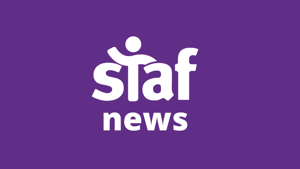 Staf Awarded Funding For New Projects