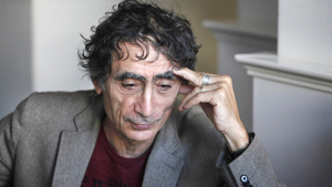 From alienation to connection: learning from Dr Gabor Maté